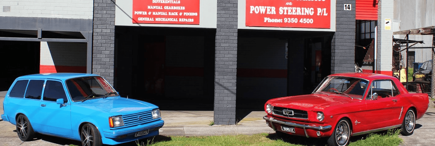 Expert Power Steering and Transmission repairs in Melbourne